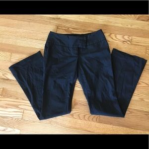 The Limited Drew Fit Size 0 Dress Pants